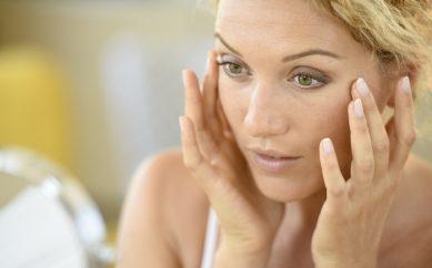 Retinol — remedium na każdy problem skóry