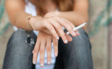 Jak papierosy wpływają na naszą skórę i organizm