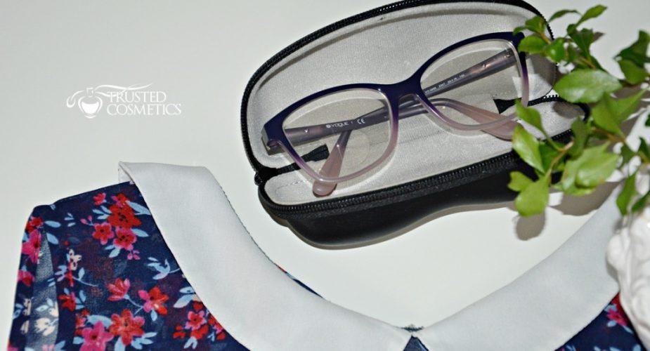 Jak właściwie dobrać oprawki do okularów?