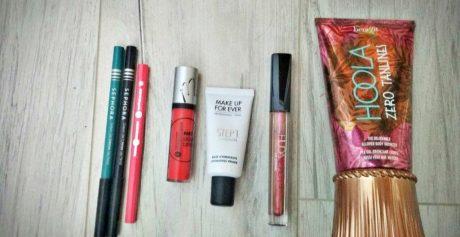 Kosmetyki, które zostaną ze mną po wakacjach — wybór redaktor kosmetycznej
