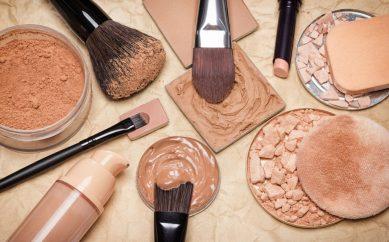 Podkład do makijażu — Kosmetyczny Hit 2017