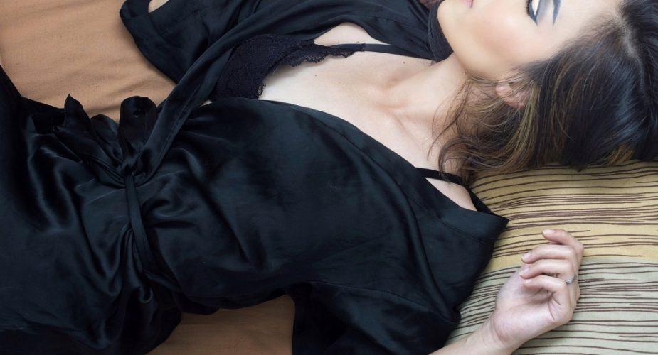 Dlaczego piżama to ważna część damskiej garderoby?