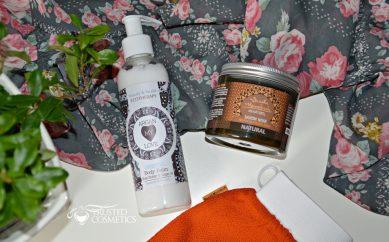 Marokańskie rytuały piękna kosmetykami marki Beaute Marrakech cz. 1