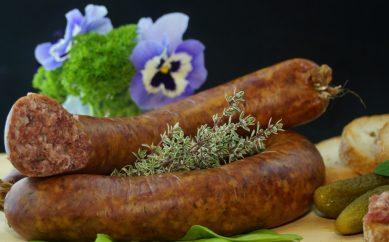 Domowe wyroby mięsne zdrowie i tanie