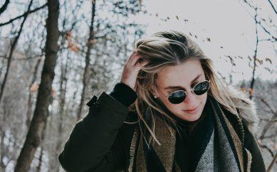 5 jesiennych problemów z włosami