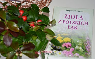 Encyklopedia ziół dla zdrowia i urody