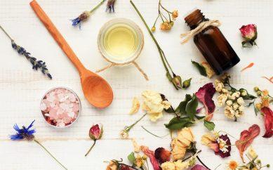 Jesienne kosmetyki, które przygotujesz sama w zaciszu domowym