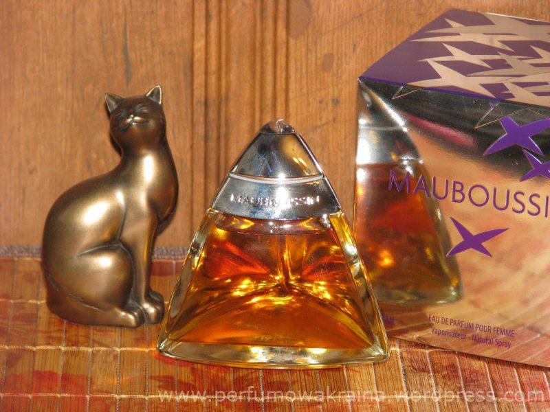 Perfumy Mauboussin marki Mauboussin