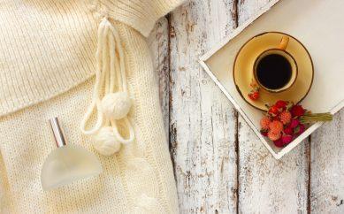 11 perfum na jesień i zimę dla kobiet