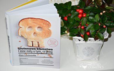 Poznaj prawdy i mity o glutenie i żywności