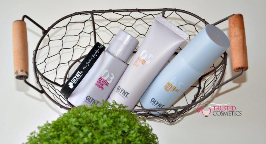Glynt — szwajcarskie kosmetyki profesjonalne do włosów