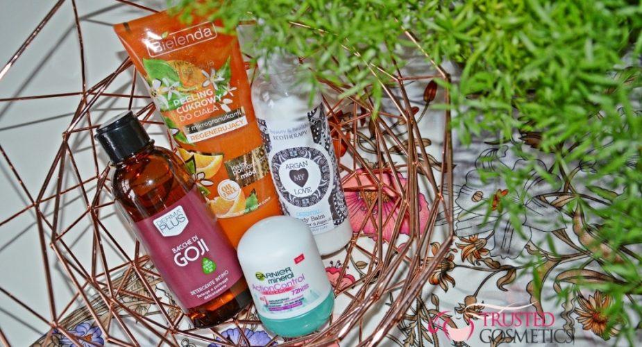 Piękna Przed Świętami — zimowa pielęgnacja ciała