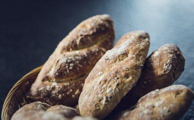 Chlebak, który pozwoli zachować świeżość pieczywa
