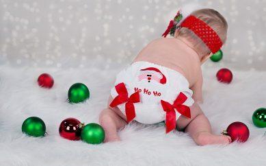 Lista kosmetycznych prezentów dla niemowląt — podpowiedzi redakcji