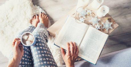 33 książki jako trafiony prezent na święta dla każdego — część 3