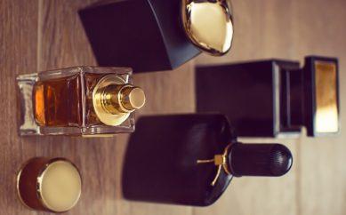Męskie perfumy, które w 2017 roku pokochali Polacy