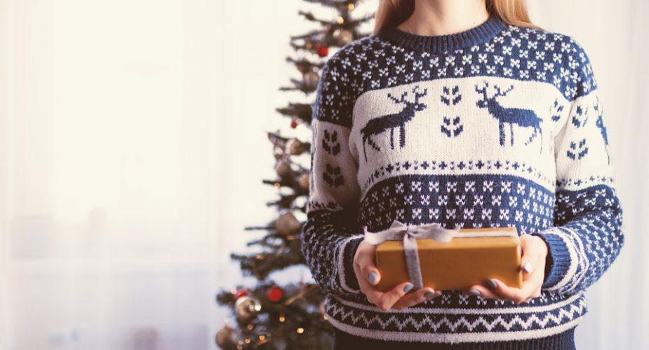 Lista świątecznych prezentów