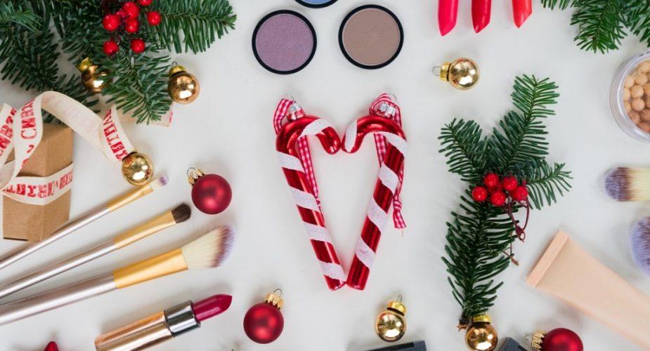 Makijaż pełen blasku na święta – Piękna Przed Świętami