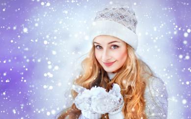 Kosmetyki do zimowej pielęgnacji stóp i dłoni od Souvre