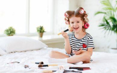 Kosmetyk dla dzieci — Kosmetyczny Hit 2017