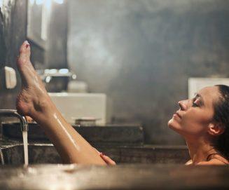 Kosmetyk do kąpieli — Kosmetyczny Hit 2017