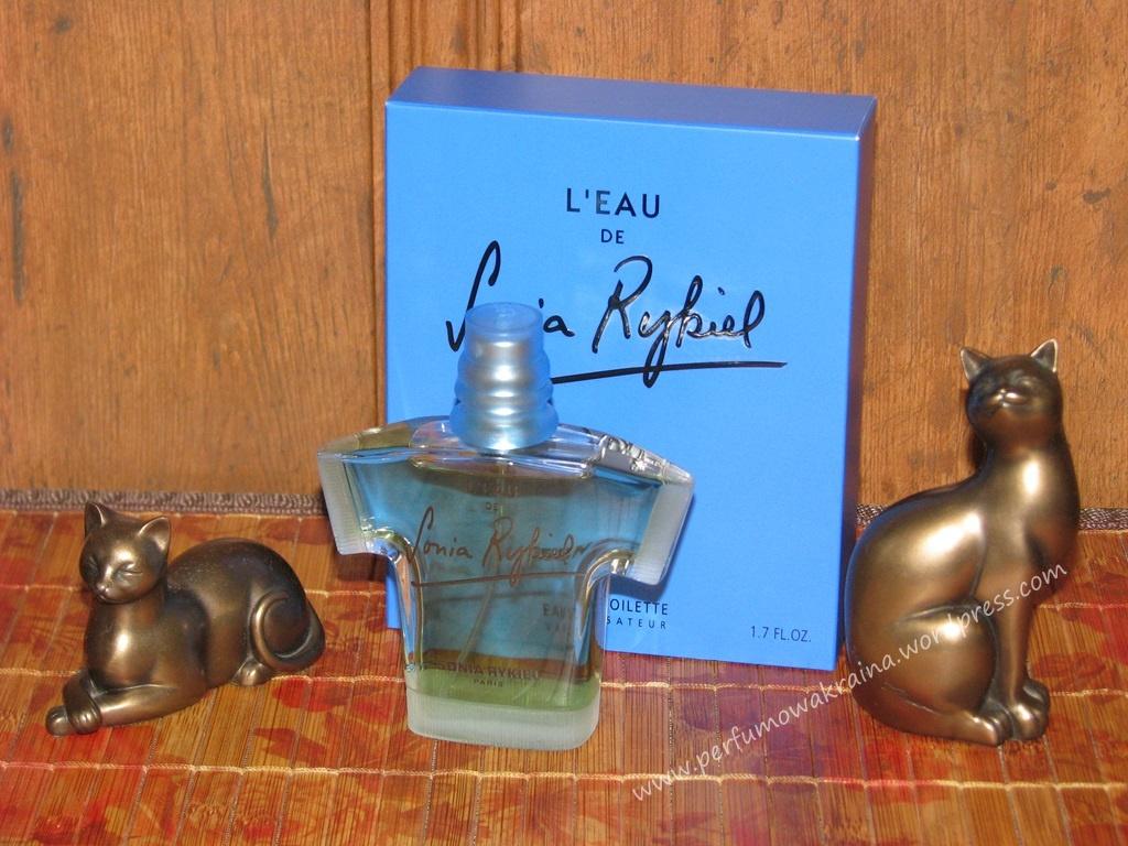 Perfumy L'Eau de Sonia Rykiel marki Sonia Rykiel