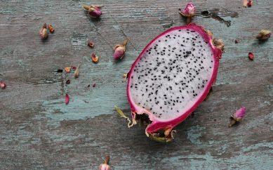 Pitahaya, Boysenberry i Miszpelnik japoński — w kuchni, kosmetykach i perfumach