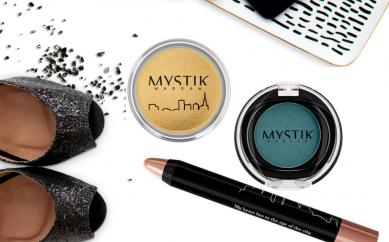 Poznaj markę kosmetyków Mystik Warsaw