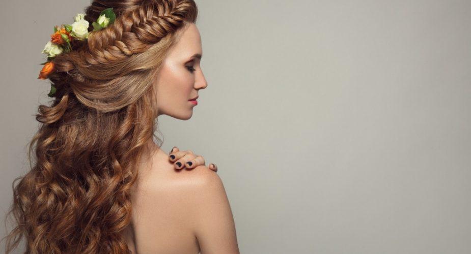 Naturalne farbowanie włosów — TOP temat lutego!