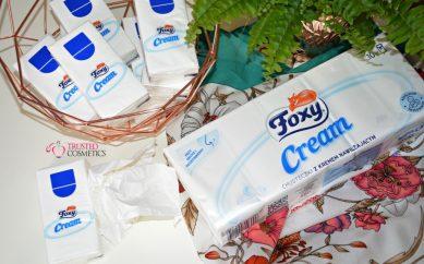 Chusteczki higieniczne — zalety, wady, różnice
