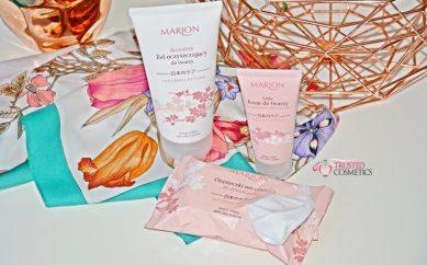Japoński Rytuał ukryty w kosmetykach Marion