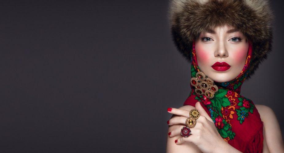 Kosmetyki rosyjskie — odkrywamy ich tajemnice!
