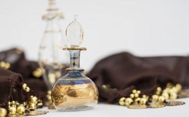 Egzotyczne składniki perfum cz. I