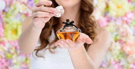 Damskie perfumy idealne na wiosnę