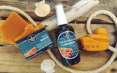 Manufaktura Kosmetyków Naturalnych – Morze Mydła