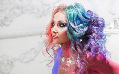 Opal Hair — nowy trend we fryzjerstwie