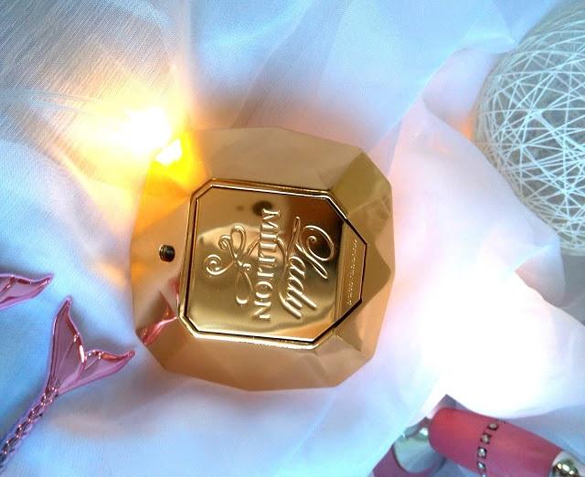Perfumy Lady Million marki Paco Rabanne