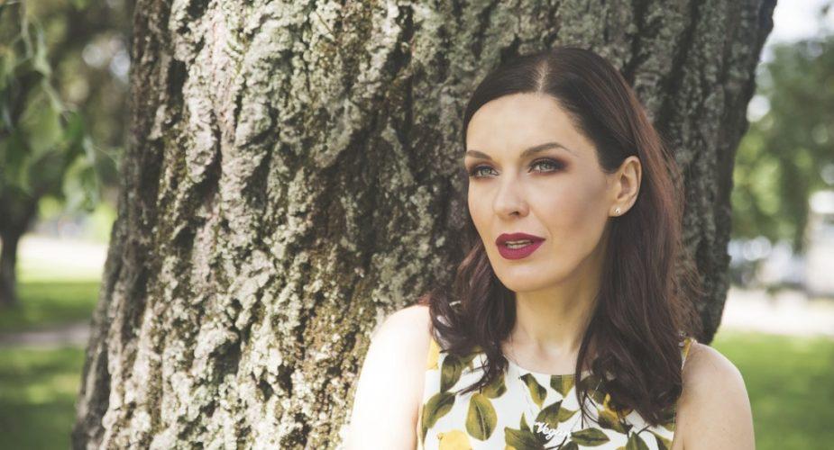 Świadomie wybieram kosmetyki wegańskie – wywiad z Kasią Konopa z PINK MINK Studio