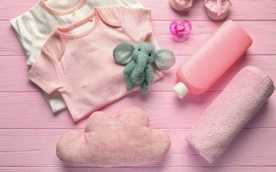 Kosmetyk dla dzieci — Kosmetyczny Hit 2017 zdaniem blogerek i naszych Czytelniczek