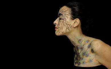 Makijaż z filmów fantasy — czy zagości na naszych twarzach w przyszłości?