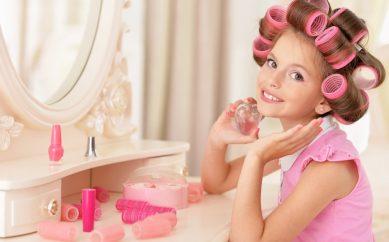 Idealne perfumy dla dzieci