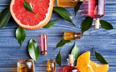 Oleje w pielęgnacji twarzy — podsumowanie miesiąca