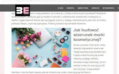 Trusted Cosmetics – tam gdzie rodzą się opinie – artykuł na BeautyMission