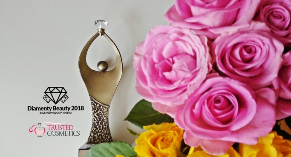 Przyznaliśmy 17 Diamentów Beauty 2018