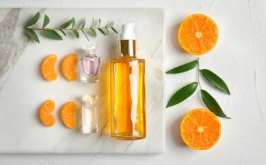 Mandarynki w kuchni, kosmetykach i perfumach