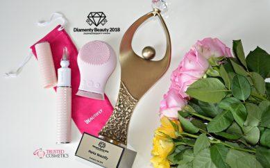 Marka Beautifly nagrodzona Diamentem Beauty 2018