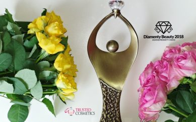 SC Beauty Medical zdobył tytuł Diament Beauty 2018