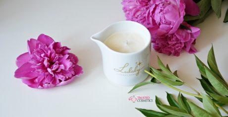 Sojowa świeca Inspiration od Lulaly Luxury Moments