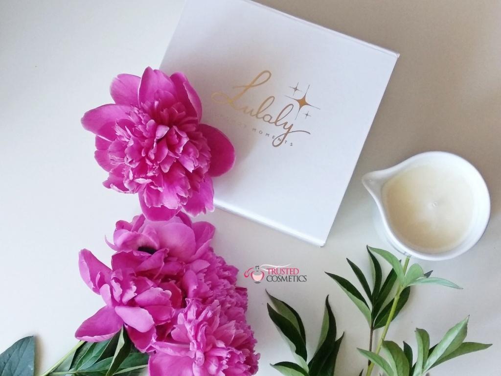 Świeca Sojowa Inspiration Lulay Luxury Moments