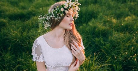 Targi i warsztaty Naturalna Bogini Offline — zaproszenie i konkurs
